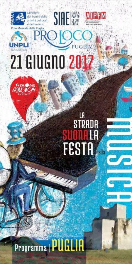 La Festa della Musica – Puglia
