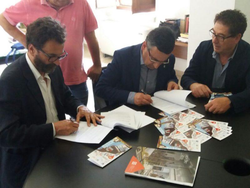 Stipulato Protocollo d'intesa tra il Polo Museale della Puglia e le Pro Loco Pugliesi