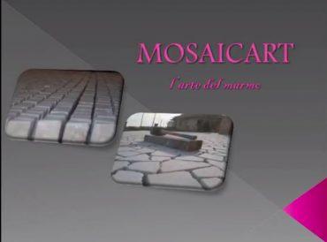 Montesano (LE) – Mosaic Art