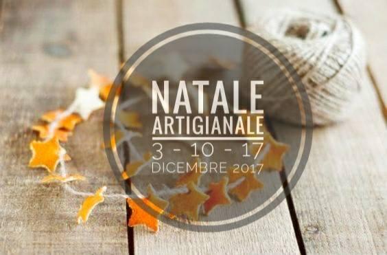 Corato (BA) – Un Natale Artigianale – 6a edizione