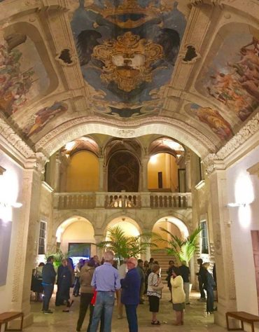 Storia arte e fede. Nuovo scambio culturale tra Ruvo di Puglia e la gemellata città di Barletta
