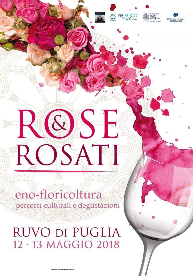 Ruvo di Puglia – Rose & Rosati