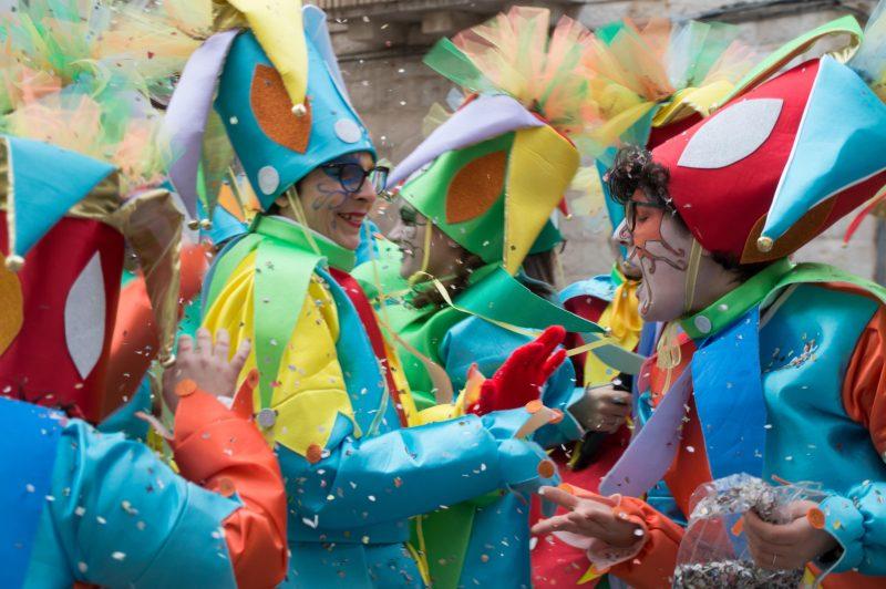 """Corato (BA) – Carnevale Coratino """"40 Anni di Cultura e Tradizione"""" il tema dell'edizione 2019"""