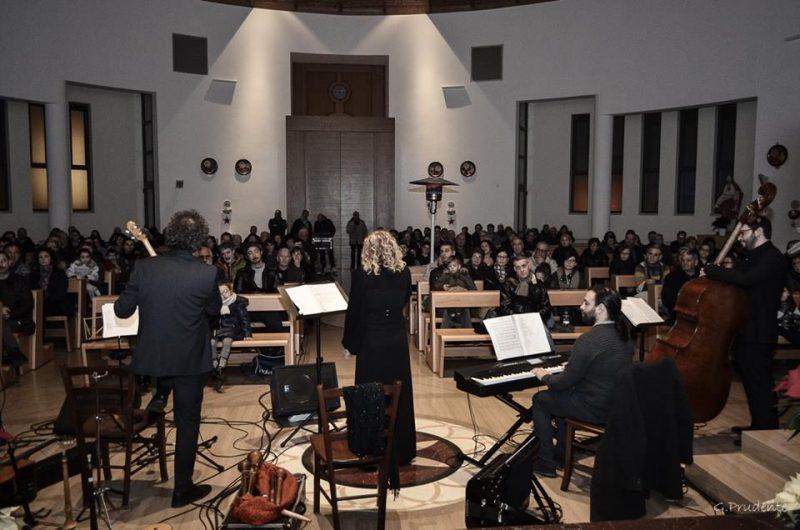Latiano (BR) – Concerto di S. Stefano, serata di Solidarietà