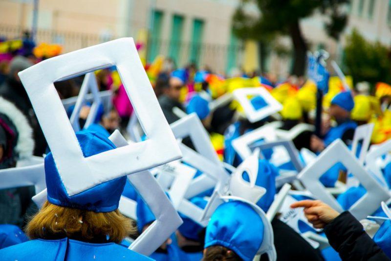Corato (BA) – Bando 40° Carnevale Coratino