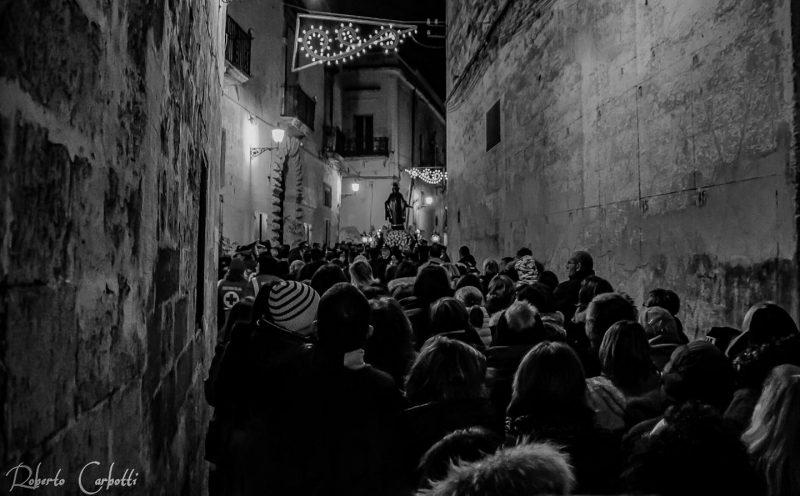 Grottaglie (TA) – I vincitori VI edizione Uno scatto per San Ciro e Un disegno per San Ciro 2019