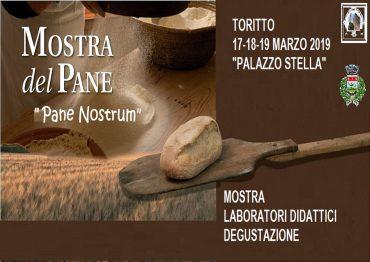 Toritto Quasano (BA) – Le iniziative per la Festa di S. Giuseppe