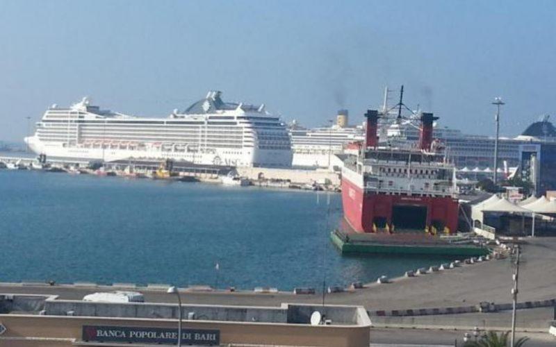Accoglienza crocieristi per Brindisi e Bari: Infopoint affidati a Unpli Puglia e Pro Loco Brindisi