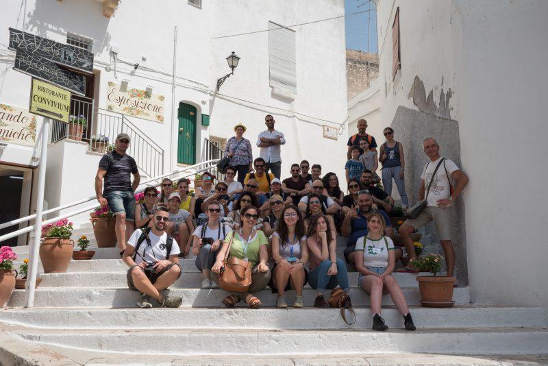 Grottaglie (TA) Open Day con Yallers Puglia
