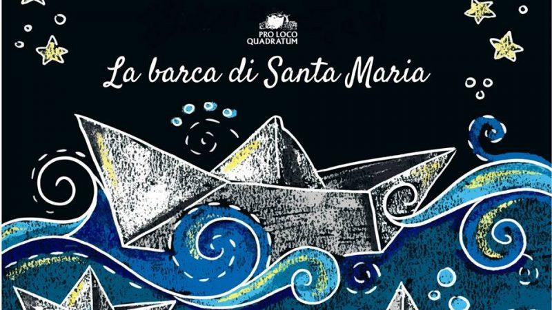 """Corato (BA) – Concorso """"La Barca di Santa Maria"""" 2019"""