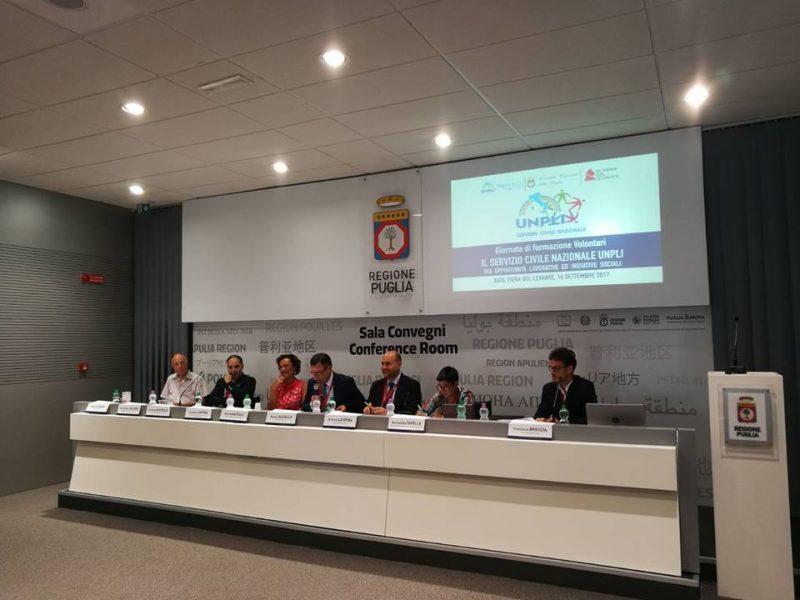 Un pugliese rappresenterà le Pro Loco Unpli del Sud Italia al Mibac