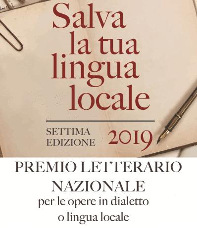 Salva la tua lingua locale 2019: per partecipare c'è tempo fino al 2 settembre