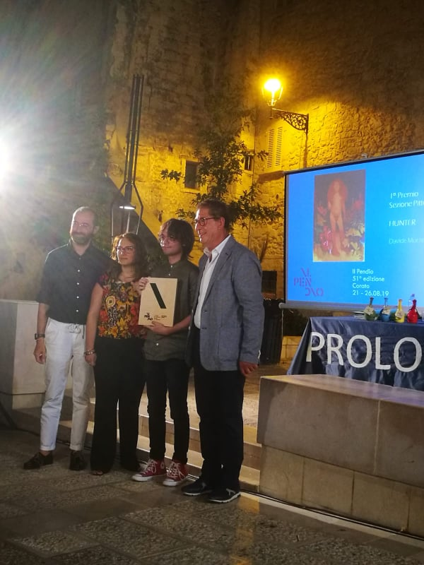 """Corato (BA) – La Pro Loco Quadratum svela la 51esima edizione de """"Il Pendìo"""""""