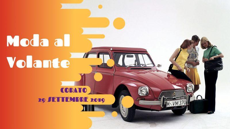 """Corato (BA) – """"Moda al Volante"""" 6a edizione"""