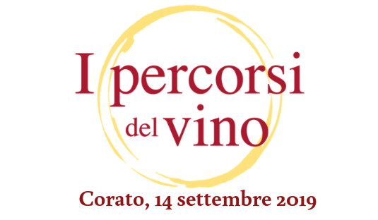 Corato (BA) – I percorsi del vino 2019