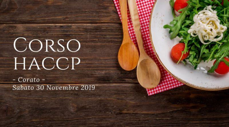 Corato (BA) – Corso di formazione per alimentarista / HACCP