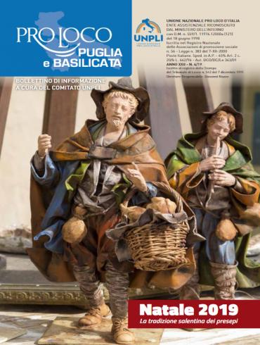 Bollettino Unpli Puglia e Basilicata