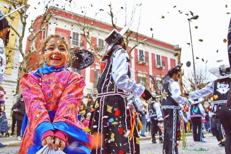 41° Carnevale Coratino 2020 – Il Regolamento