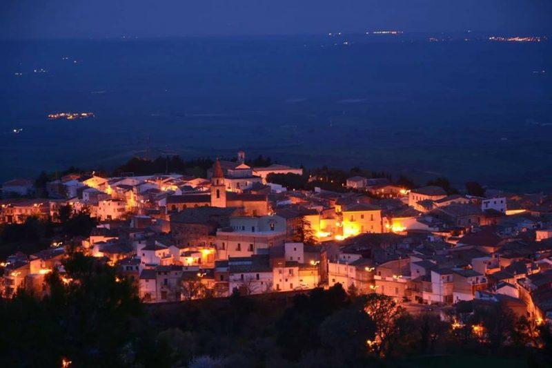 Castelnuovo della Daunia (FG) – 34° Presepe Vivente