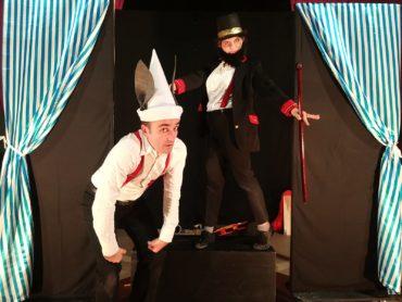 Corato (BA) – Io Pinocchio – spettacolo per bambini e famiglie   41 esimo Carnevale Coratino