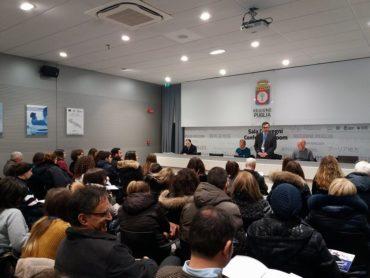 Le Pro Loco pugliesi attivano raccolta fondi per acquisto e donazione attrezzature terapie intensive