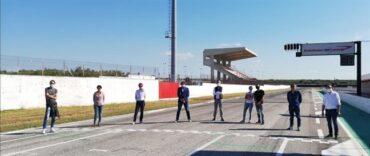 Levante Circuit conferma la riapertura a tutto campo