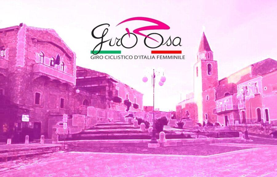 Castelnuovo della Daunia (FG) – Giro Rosa 2020