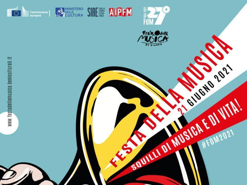 Castelnuovo (FG) – Festa della Musica 2021