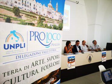 Ceglie Messapica (BR) – Presentata Puglia Tipica 2021